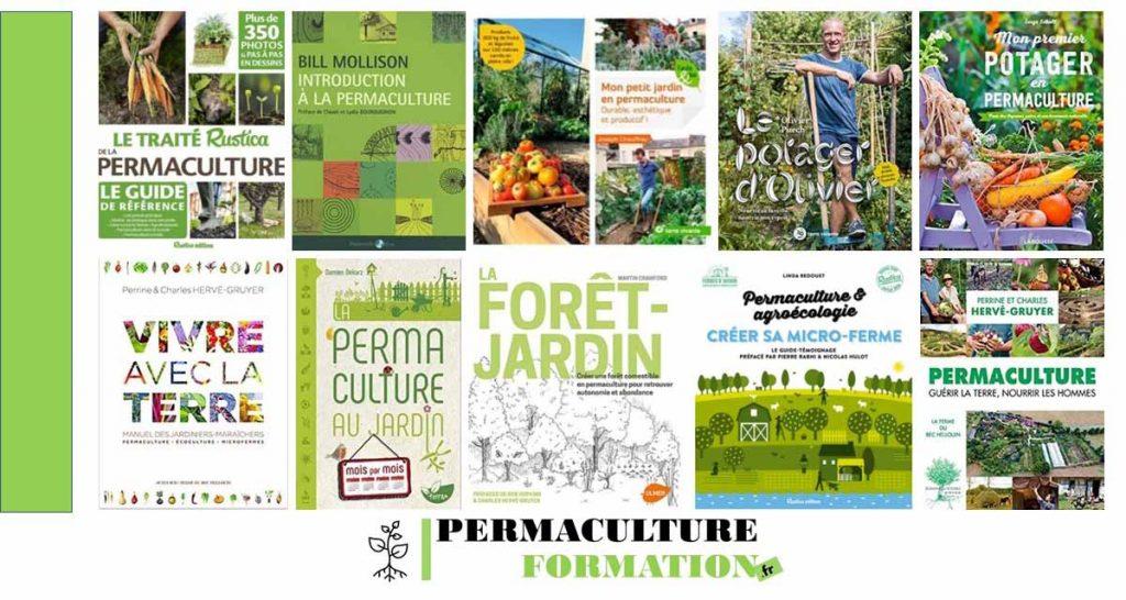 Meilleurs livre de permaculture